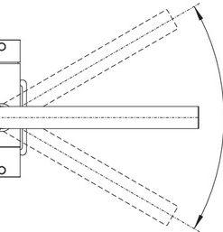 Blanco keukenkraan Fontas II Silgranit Look Antraciet 523130-kopen