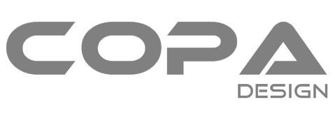 Copa design spoelbak L500400 vlakinbouw / onderbouw-review
