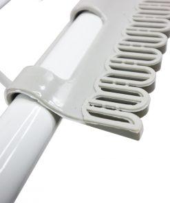 Droogrek / Wasrek multifunctioneel Escara grijs-kopen