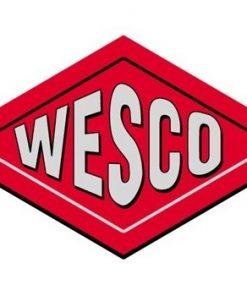 Wesco Pullboy Premium 45 afvalemmer. 28 liter.-kopen