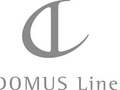Onderbouwspots Domus Line Smally. Set van 3-kopen