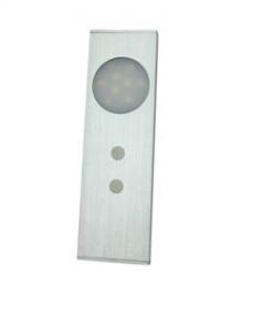 Onderbouw LED spots 3000K. Set van 6. IR schakelaar.-review