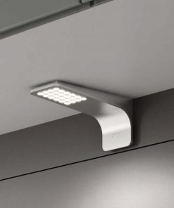 Domus Line Skate onderbouw LED set. 4 units