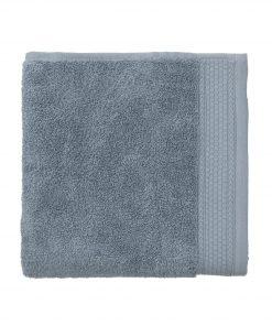 HEMA Handdoek - 50 X 100 Cm - Hotel Extra Zwaar - Blauw (turquoise)