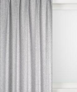 HEMA Gordijnstof Apeldoorn (gris clair)