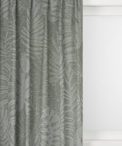HEMA Gordijnstof Blaricum Blad (vert)