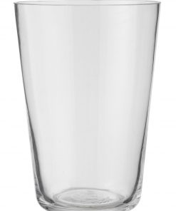 HEMA Vaas - 20 X Ø 14.2 Cm - Transparant Glas (transparant)