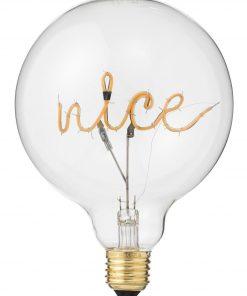 HEMA LED Lamp Nice 2 Watt - 80 Lumen
