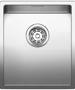 Spoelbak Blanco Claron 340-U Onderbouw 517211