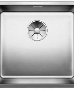 Blanco spoelbak Andano 450-IF vlakinbouw 522962 InFino - automatisch-kopen