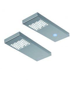 Keuken onderbouw lamp Dotty met touch dim controller. Set van 2-kopen