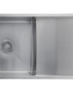 Copa Design RVS spoelbak 860-400 onderbouw / inleg-review
