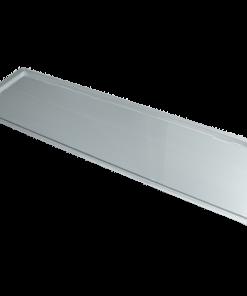 Opvangschaal Copa 120cm breed voor bovenkast