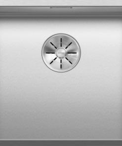 Spoelbak Blanco Claron 400-U Durinox 523385 onderbouw-review