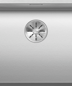 Spoelbak Blanco Claron 500-U Durinox 523386 onderbouw-review