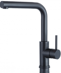 Zwarte keukenkraan Copa K5500 Pure Black-review