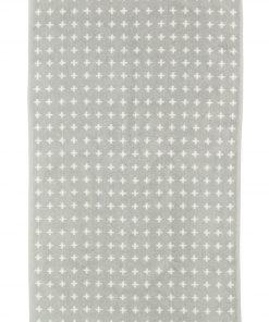 HEMA Badmat 50x85 (grijs)