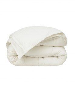 HEMA Seizoenen Dekbed - Synthetisch Luxe Wit (wit)