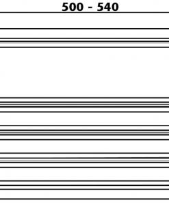 Multi indeling bestekbak 54cm breed-kopen