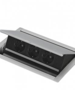 Wipo Powerfit K stopcontact - Belgische aarding-kopen