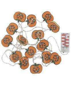 HEMA Verlichtingssnoer Halloween 250 Cm