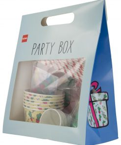 HEMA Party Box Voor 6 Personen
