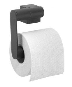 Tiger Nomad toiletrolhouder - zwart - 5