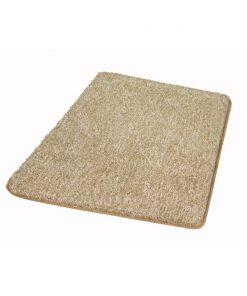 Kleine Wolke badmat Seattle - taupe - 60x90 cm - Leen Bakker