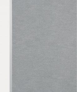 HEMA Rolgordijn Naturel Transparant Grijs (grijs)