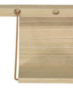 HEMA Wandrek Met Plankje 65 X 7 (multi)