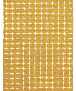 HEMA Kleed 65 X 135 Geel