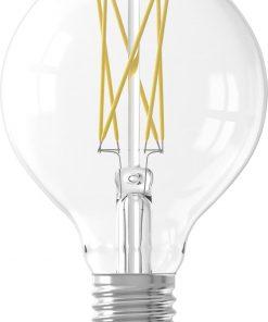 HEMA LED Lamp 4W - 350 Lm - Globe - Helder (transparant)
