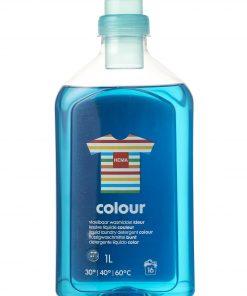 HEMA Vloeibaar Wasmiddel Kleur 1L