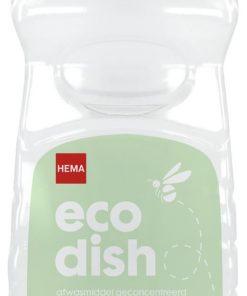 HEMA Eco Afwasmiddel Geconcentreerd - 500 Ml