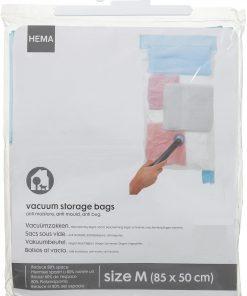 HEMA 3-pak Vacuumzakken Medium